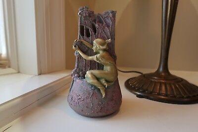 Antique Amphora Vase Ernst Wahliss Circa 1900 (MINT Condition, GREAT GIFT)