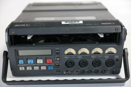 Sony BVW-50 Betacam SP Video Cassette Recorder BVW50