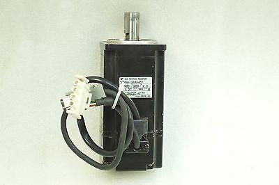 Yaskawa 1pcs SGMAH-04AAA21 AC Servo Motor Tested