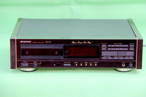 Pioneer PD-91 Hi-Fi player
