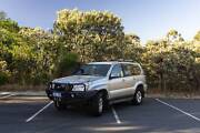 2008 Toyota Prado GXL Auto - Turbo Diesel Dianella Stirling Area Preview