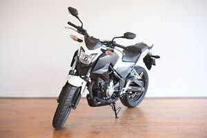 Honda CB300F ABS 2015 Enfield Port Adelaide Area Preview