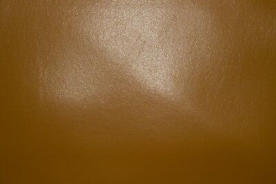 Caramel Apparel - Caramel Vinyl #61 Faux Leather Pleather Upholstery Apparel Heavy Fabric BTY