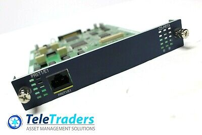 Nec Univerge Cd-prta 1-port Primary Rate Interface Card A20-000488-001