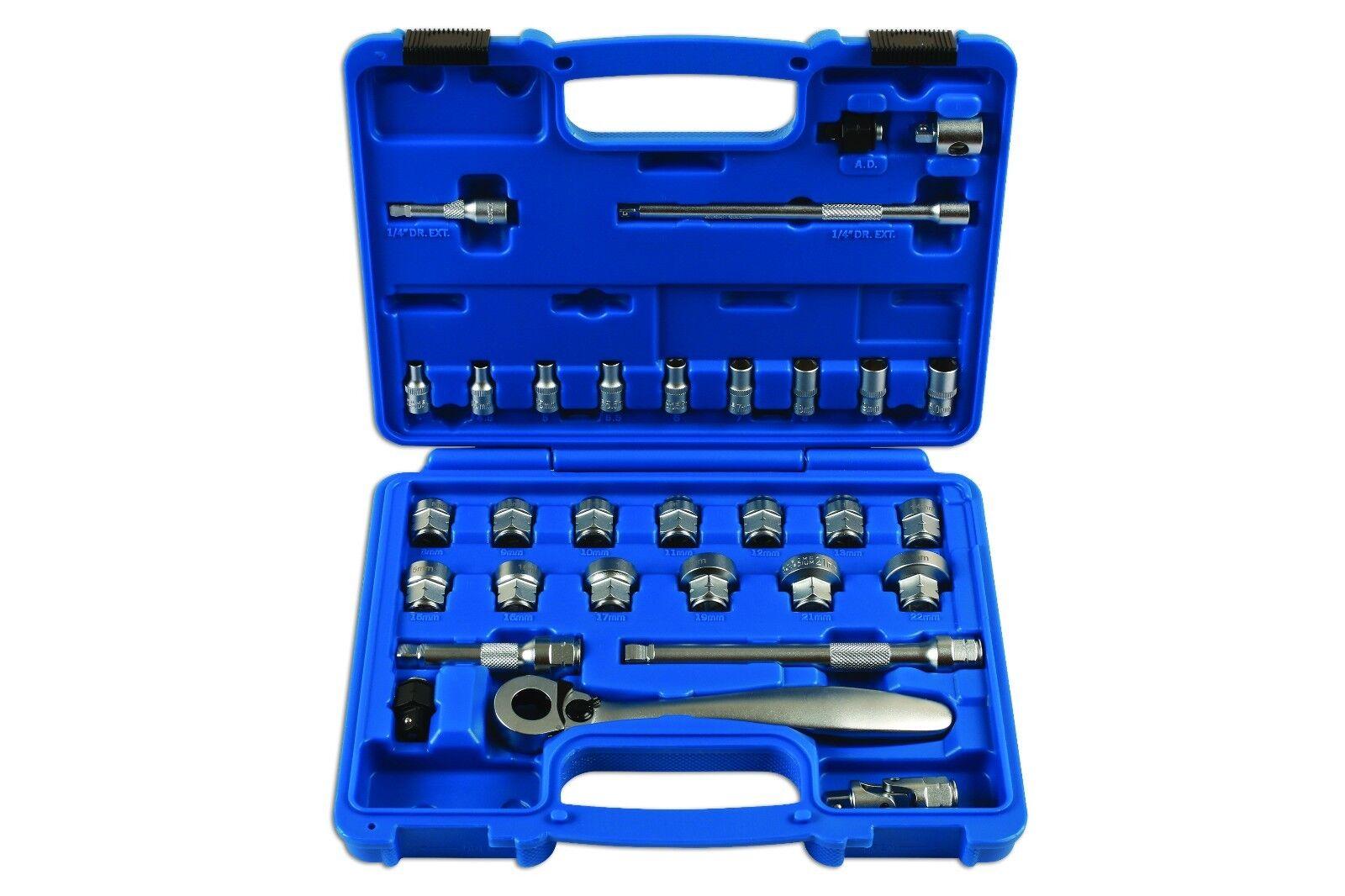 "Air Impact 1//2/""D 13mm Genuine Laser Tools 2002 Socket"