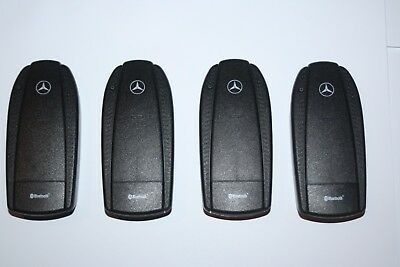 MERCEDES BENZ HFP BLUETOOTH PHONE ADAPTER B6 787 5877 BLACKBERRY, NOKIA, LG,