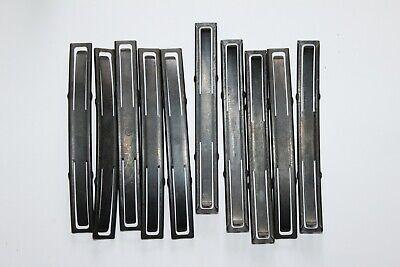 10 SKS Steel Stripper Clips 10 round clips original surplus  7.62 x 39 C276