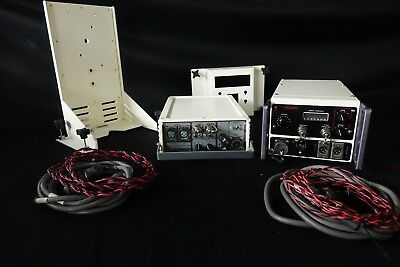 Microwave Radio Corporation Mrc Prostar Mr 7 Ghz Receiver With 7t2 Transmitter