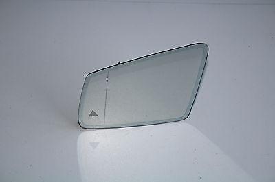Original Mercedes W212 Spiegelglas links A2128102221 elektrochrom TWA