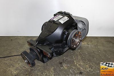 2005 7 SERIES E65 760i REAR BACK DIFFERENTIAL DIFF TRANSMISSION OEM
