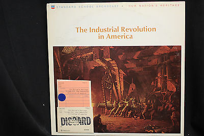 Industrial Revolution Growth Of American Industry  Age Of American Inventiveness