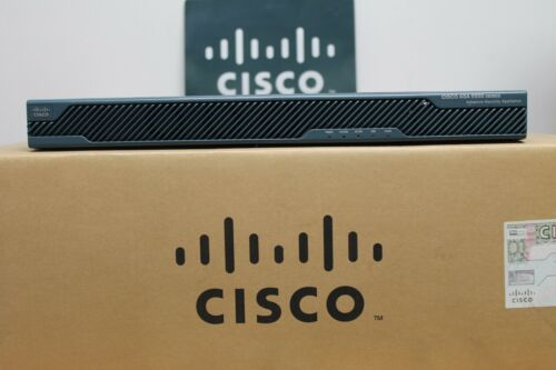 Cisco ASA5550-BUN-K9 VPN Premium License 4GB/256M + 4GE-SSM Adaptive Security