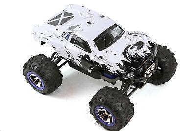 Eagle Summit Body (Custom Body Eagle for Traxxas Summit / Slash 1/10 Truck Car Cover Shell)