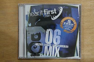 Hear It First Com     Box C256