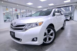 2015 Toyota Venza XLE AWD, ONE OWNER, CLEAN CAR PROOF, NON SMOKE