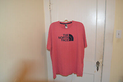 The North Face  Men's T-shirt Size XXL