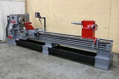 36 X 144 Leblond Gap Bed Engine Lathe Yoder 71153