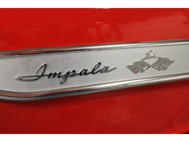 Image 1 of Chevrolet: Impala Bubble…