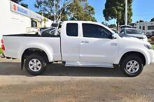 2012 Toyota Hilux Ute Eden Bega Valley Preview