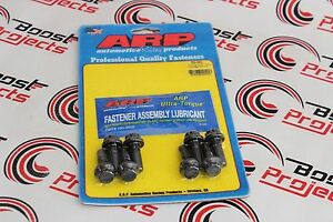 ARP Flywheel Bolt Kit Toyota 4AG M10, 8 pieces 203-2802