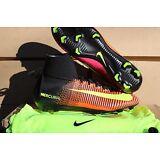 NIB-$300 Nike Mercurial Superfly V FG 831940 870 Premium Soccer Cleats Sz 9