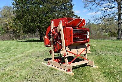 Farmstead 150HD Seed Cleaner / Grain Cleaner - New Machine
