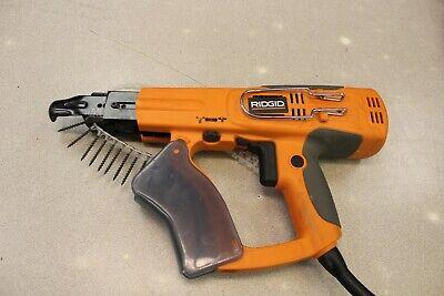 Ridgid R6790 Collated Screwgun