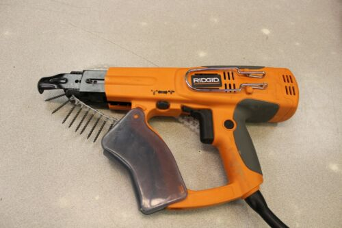Ridgid R6790 Collated Screwgun