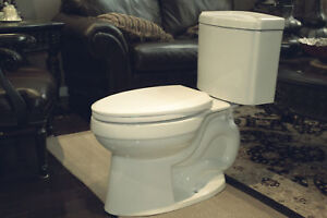 Toilet (Myra-Lyn).647 285 2700. free Delivery.  15% Discount.