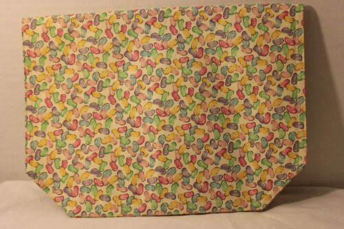 NEW LONGABERGER  PLACEMAT, JELLY BEAN