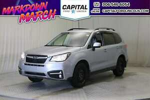 2017 Subaru Forester i Convenience **New Arrival**