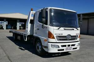 2015 Hino FE1426 Tilt Slide Tray South Murwillumbah Tweed Heads Area Preview