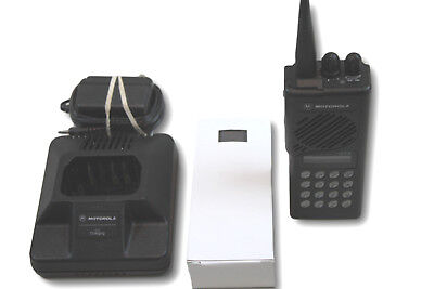 Motorola Gtx800 Gtx-800 Privacy Plus Portable