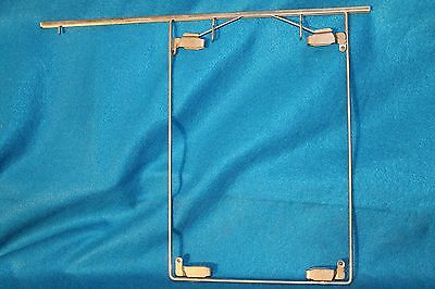 Ceph Dental Film Hanger For X-ray 10 X 8 Kodak With Extension Arm L54