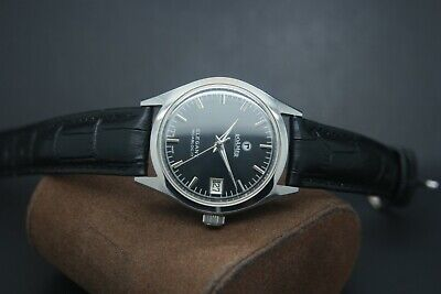 Vintage Roamer Incabloc Manual Winding Gents Watch