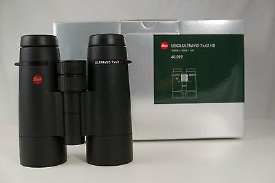 Leitz wetzlar trinovid b fernglas binocular