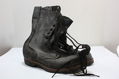 USMC Combat Boots - Korean Era 5 1/2 F