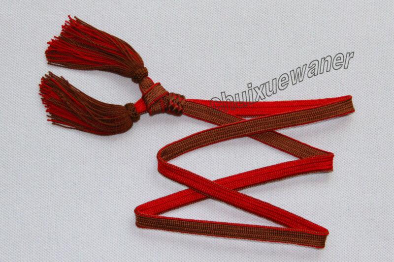 WW II Japanese Army Field officer sword tassel (Reproductions)