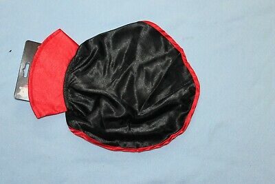 HALLOWEEN CAT DRACULA CAPE COSTUME - ONE SIZE - NEW WITH TAGS