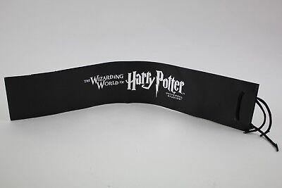 arry Potter Shop Wand Bag Universal Studios  (Universal Studios Shop)