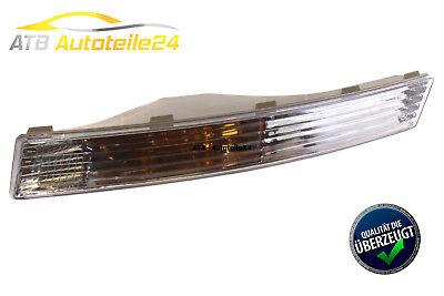 Cristal 6 Licht (Seitenblinker Blinkleuchte VW Passat 3C2 3C5 auch Variant Links Frontblinker NEU)