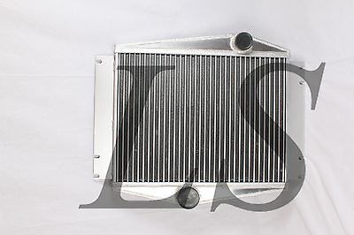 ALL aluminum Turbo Intercooler for Volvo 850 S70 V70 C70 Fits Volvo 850 Turbo