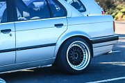 E30 BMW 318i BBS reps. Erina Gosford Area Preview