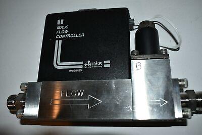 Mks Mass Flow Controller Model 1559a-24174 200 Slm Gas Air Ga54