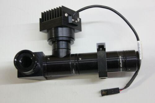 Navitar 2x 1-61450 Standard Adapter Used