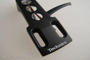 Technics Turntable Headshell SFPCC31001K, SL1200, SL1210, SL1600 & More