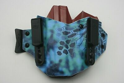 T.Rex Arms S&W M&P .45 Sidecar Appendix Kydex (2nd) Holster