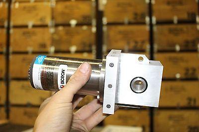 Saint-gobain Crystal Bicron Scintillation Detector 2x2hsw.3752-x