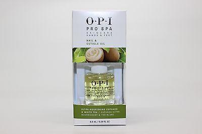 AS200 - OPI Pro SPA Nail & Cuticle Oil 8.6mL / .29 Fl Oz. - NEW