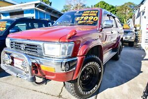 TOYOTA HILUX SURF 3L TURBO DIESEL, LOW KMS, AMAZING CONDITION, Tweed Heads Tweed Heads Area Preview